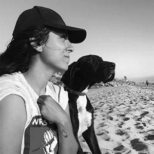 Mennell Dog Walker Pasadena, California